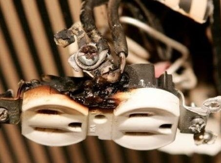 Electrical Repairs and Service by Simpson Electrical • McMinnville, Oregon