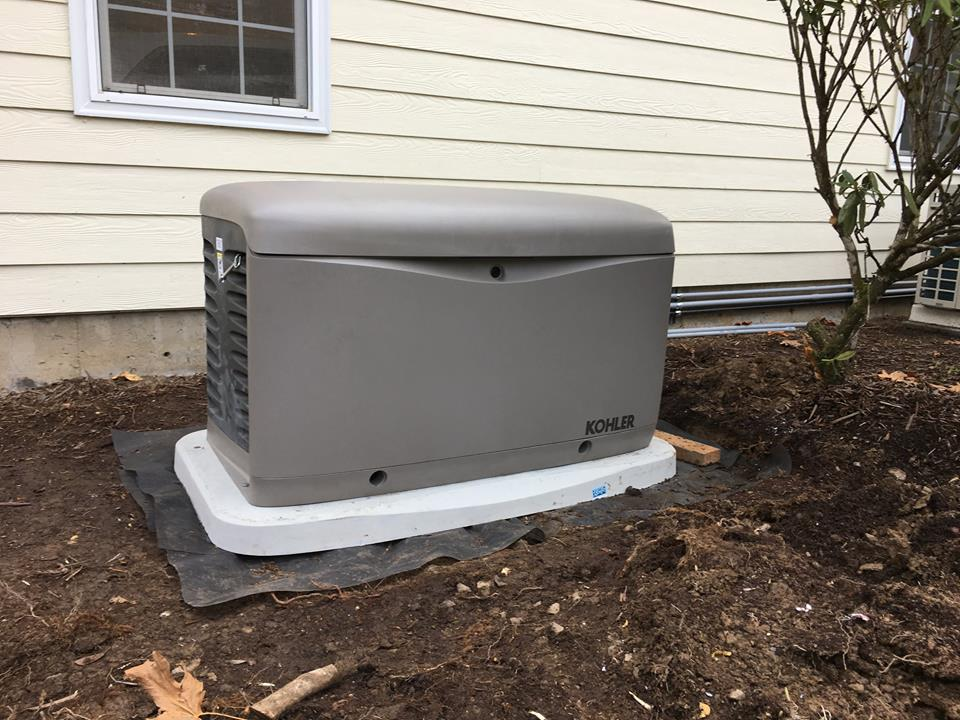 Generator Systems by Simpson Electrical • McMinnville, Oregon