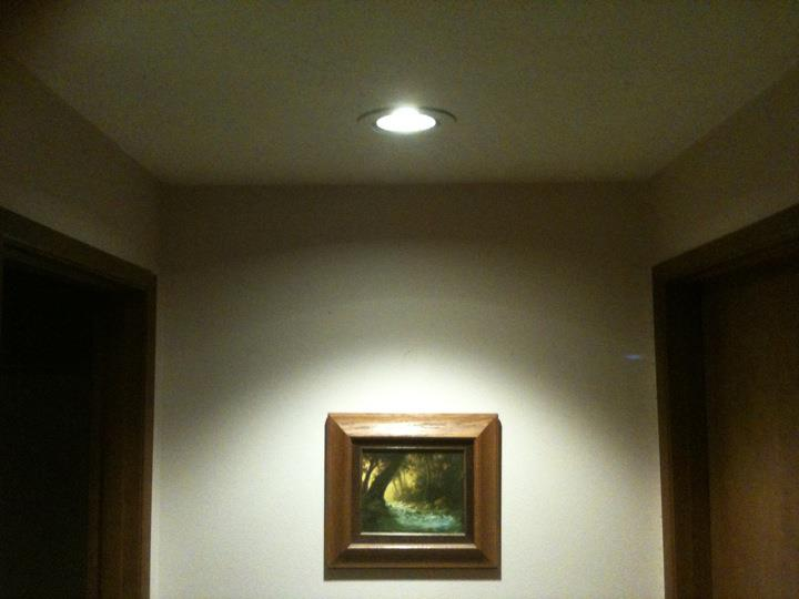 Energy Efficiency by Simpson Electrical • McMinnville, Oregon