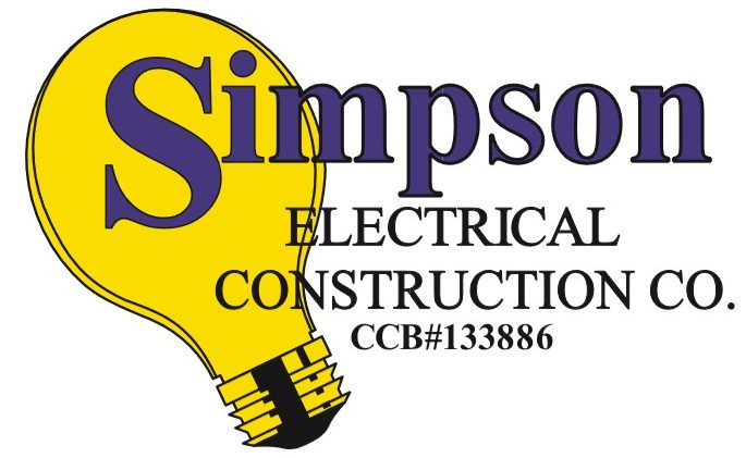 Simpson Electrical Construction Co. in McMinnville, Oregon